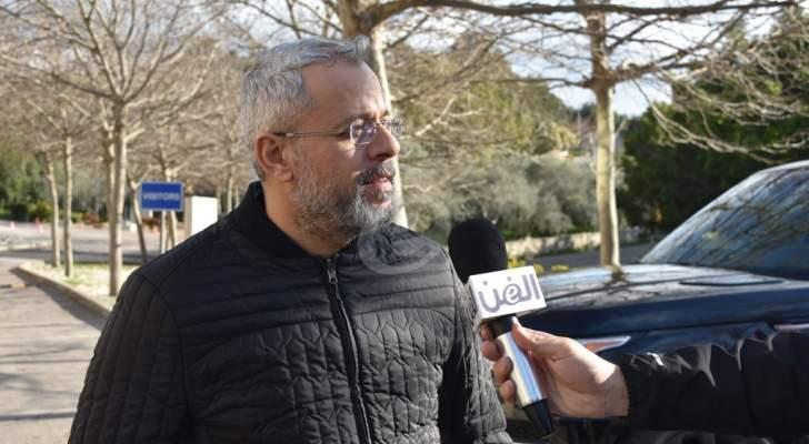 خاص بالفيديو- فادي حداد: لن نسامح الدولة لاستهتارها بـ كورونا ولا زلت مع الثورة