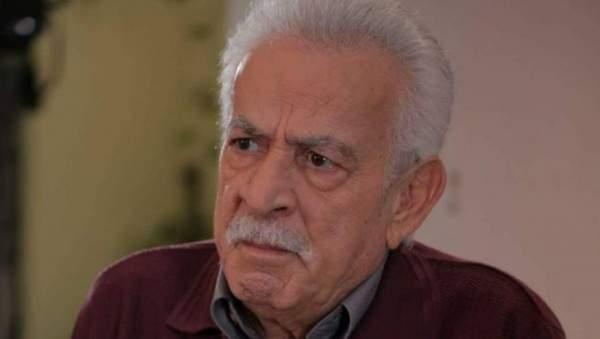 إبن أحمد الزين يُطمئن محبي والده على وضعه الصحي