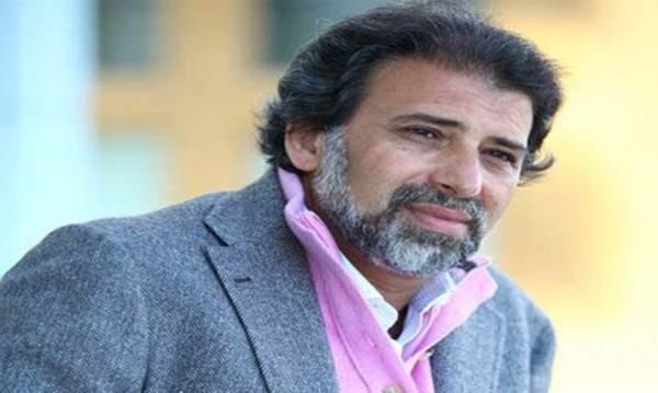 خالد يوسف يخرج عم صمته ويؤكد أنه لم يهرب