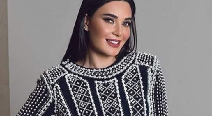 سيرين عبد النور نجمة رمضان لـ 2019 بحسب إستفتاء موقع الفن