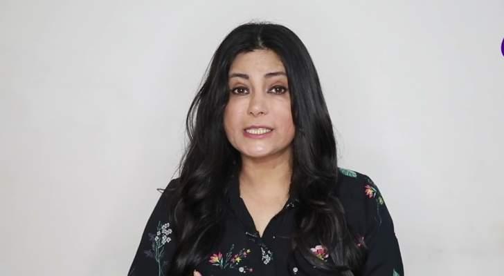 خاص وبالفيديو- جومانا وهبي تكشف حدثاً مهماً بمطار بيروت.. وهذا مصير التحالف بين حزب الله وجبران باسيل
