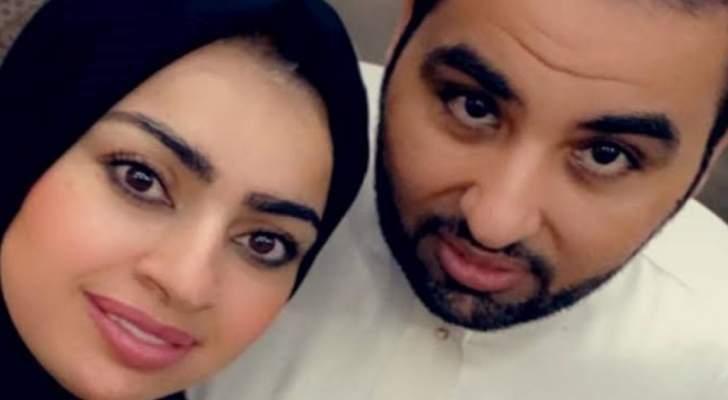 أميرة الناصر تحدث ضجة بما فعلته مع زوجها مشعل الخالدي في السوق.. بالفيديو