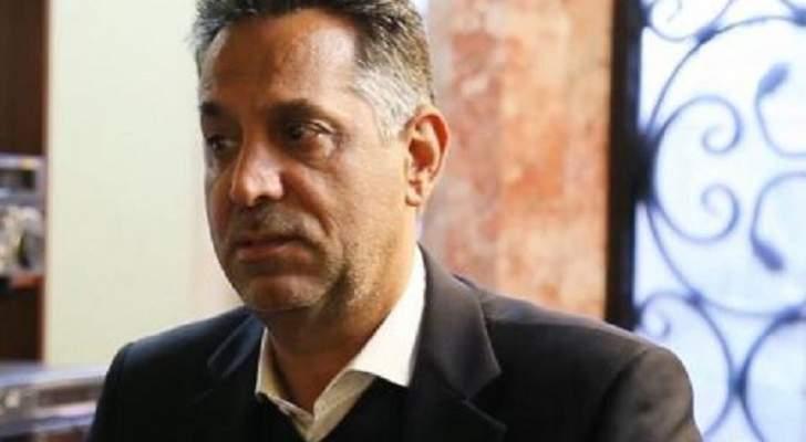 """عارف الطويل بين الفن والسياسة..و""""روزنا"""" أعاده بعد غياب طويل"""