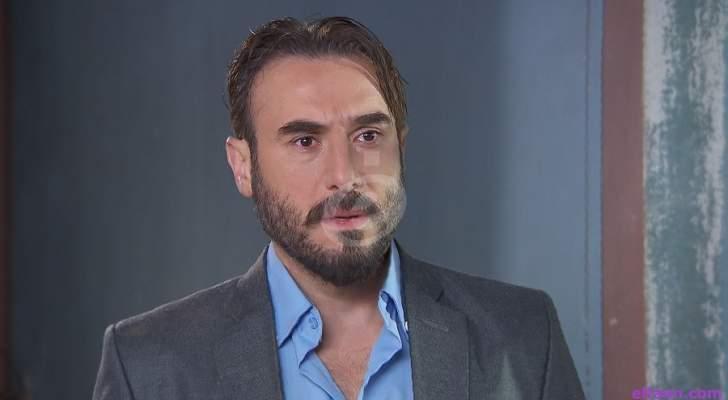 خاص الفن- باسم مغنية: أنا متعصّب للدراما اللبنانية