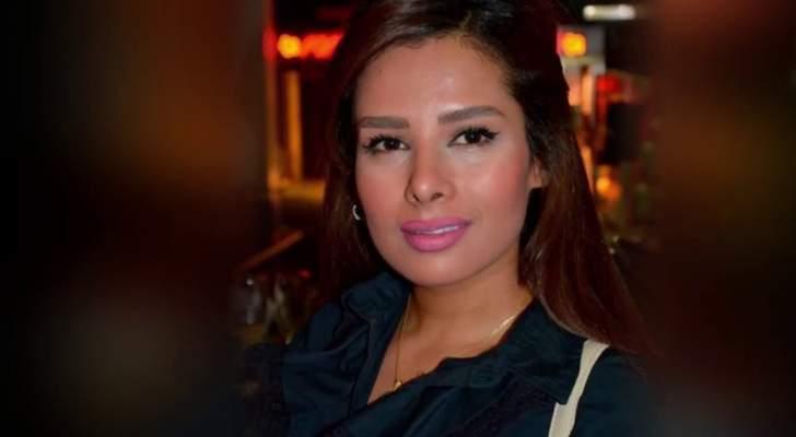 رنا العظم.. أيمن زيدان عرّابها وإنتقدت أعمال البيئة الشامية