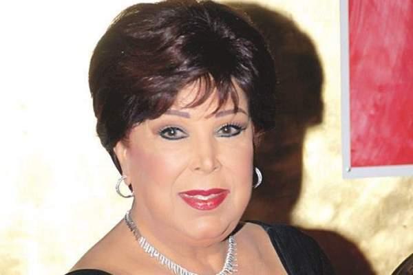 رجاء الجداوي قدوة حتى في مرضها.. وعلى الممثلين والممثلات اللبنانيين أن يستفيقوا من غيبوبتهم