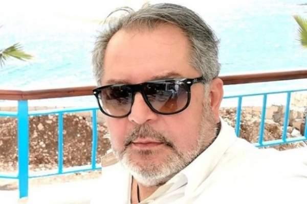 خاص الفن- أسعد رشدان: نعيش تراجيديا في لبنان اكثر مما نراه في الدراما