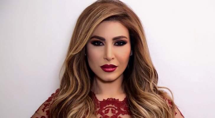 """يارا تعلن من دبي شوقها للبنان القديم وتغني """"لبيروت""""-بالفيديو"""