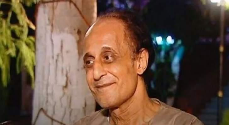 محمود مسعود إنتقد الشللية وعارض دخول إبنته التمثيل.. وهاجم مبارك ومرسي