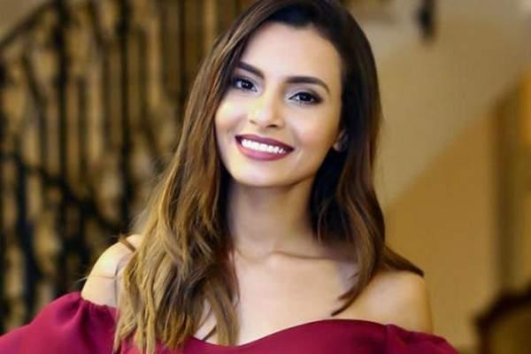 """كارمن سليمان تحتفل بوصول """"لينا رقصة"""" لمليون مشاهدة-بالفيديو"""