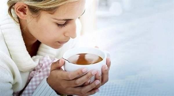 علاج فعال لنزلات البرد
