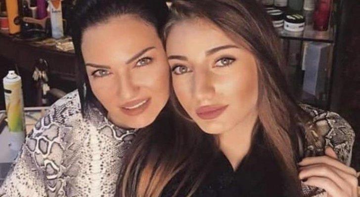 بالفيديو - صفاء سلطان تغني في عيد ميلاد إبنتها