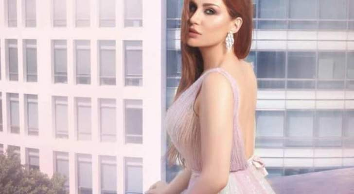 """خاص الفن- هبة نور لن تشارك نادين الراسي وعباس النوري في """"يا مالكاً قلبي"""""""