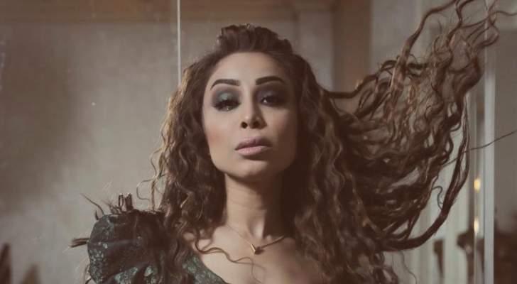 أبرار الكويتية تزوّجت 4 مرات وإتُهمت بتقليد إليسا.. وإنتقدت المرأة الخليجية