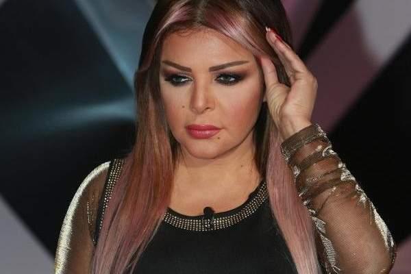 فلة الجزائرية متأثرة بشدة بوفاة ريم غزالي وترثيها بهذه الكلمات-بالصورة