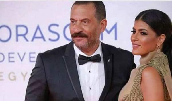 """""""الحب الكبير الأول والأخير"""".. رسالة من ماجد المصري الى زوجته"""