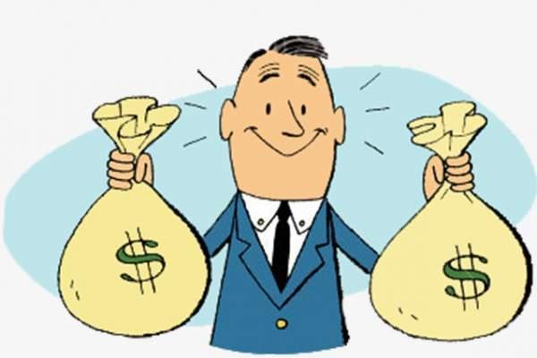 رجل أعمال يسرق أموال النجمة التي تقاضتها مقابل عملها في الدعارة