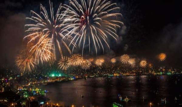 أيها العام 2019.. لبنان الجميل يستحق السلام والإستقرار