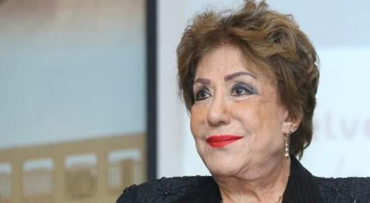 سميحة أيوب.. أسرتها رفضت زواجها من شكري سرحان وعمرو دياب جعلها لا تستمع لـ شيرين عبد الوهاب