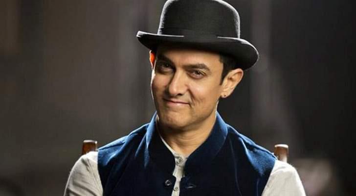 عامر خان يبدي رغبته في المشاركة بفيلم يجمعه بـ سلمان خان وشاروخان