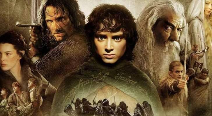 تكلفة خيالية للموسم الأول من مسلسل Lord of the Rings