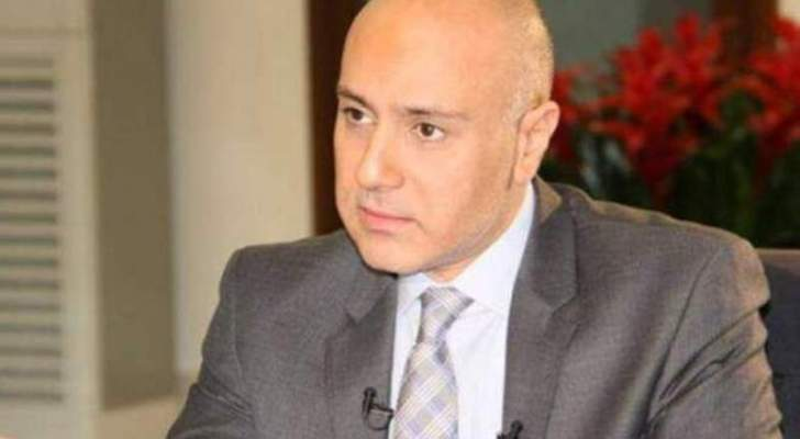 وفاة عمّة الإعلامي جورج صليبي- بالصورة