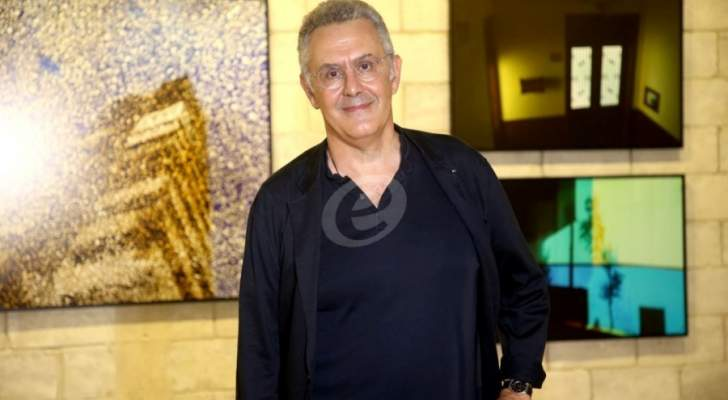 فيليب عرقتنجي يقدم بيروت في معرض صور ونادين لبكي تستفزه
