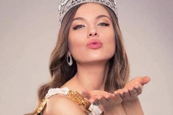 مايا رعيدي توجه رسالة عشية الذكرى السنوية الثانية لانتخابها ملكة جمال لبنان-بالصور