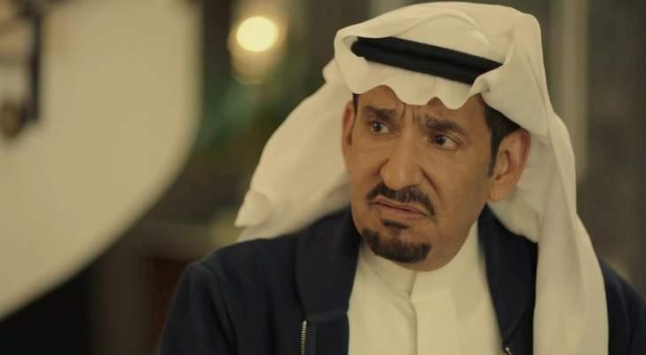 """عبد الله السدحان في إختبار الأبوة يعيش """"كسرة ظهر"""""""