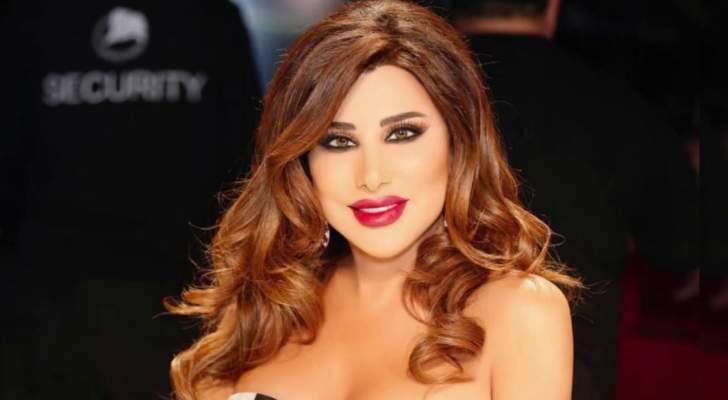"""بالصور- نجوى كرم تطلق دعوة فنية مميزة عن """"لبنان الحياة"""""""
