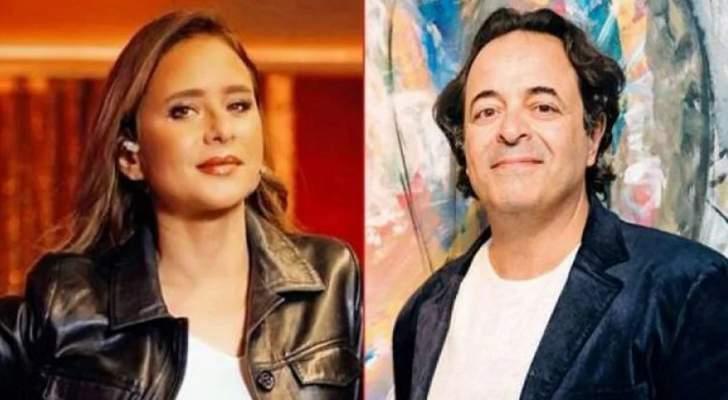نيللي كريم تؤكد خبر خطوبتها من صديق عمرو دياب