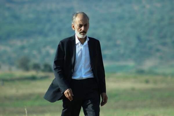 """غسان مسعود ينتهي من تصوير """"الإعتراف"""""""
