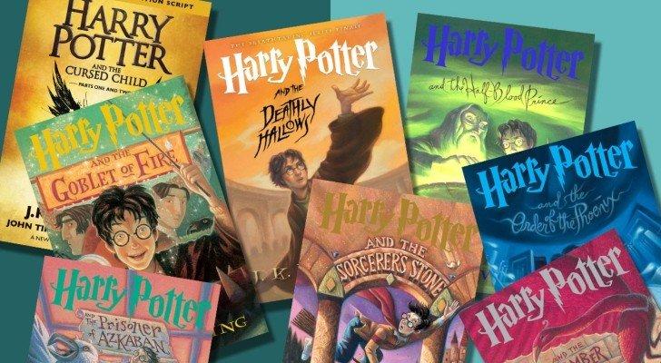 """وفاة ناشر سلسلة """"هاري بوتر"""" عن عمر يناهز 84 عاماً"""