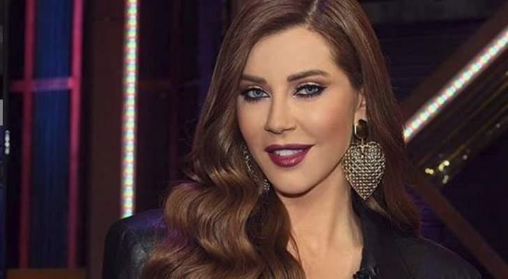 كارلا حداد إعلامية محترمة لا تتهموها بعلاقة مع وائل كفوري