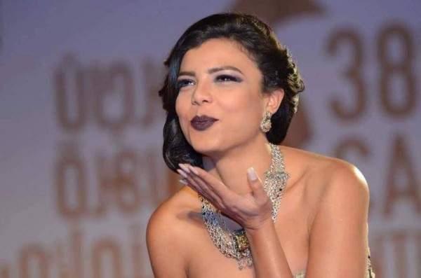 """ناهد السباعي تكشف خلافها الحاد مع حسن الرداد في """"الزوجة 18"""""""