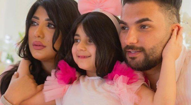 بالفيديو- سارة الكندري تفضح طليقها أحمد العنزي..ما كان يطلبه منها مخجل ومعيب بحق أي زوجة!