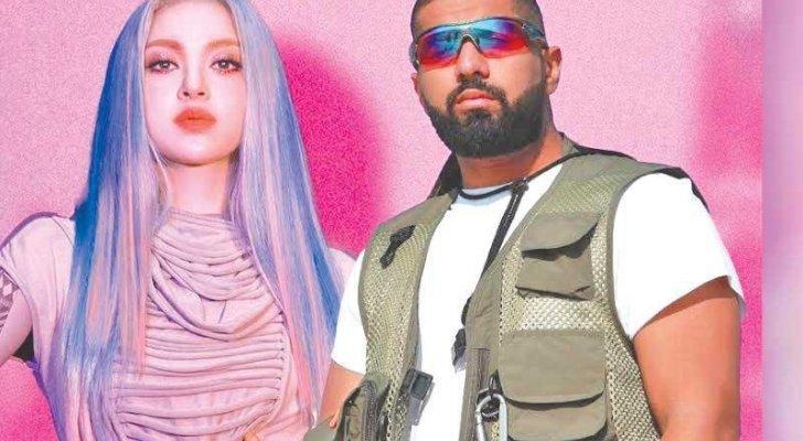 بدر الشعيبي يحصد النجاح بديو Is It On مع مغنية البوب الكورية أليكسا-بالفيديو
