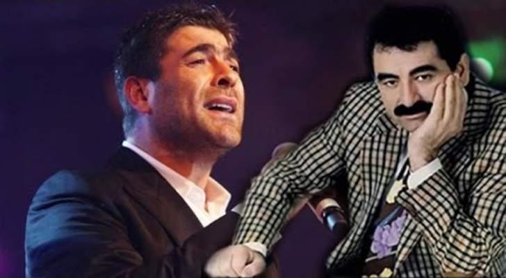 مقطع فيديو يجمع وائل كفوري وإبراهيم تاتليس يشعل السوشيال ميديا