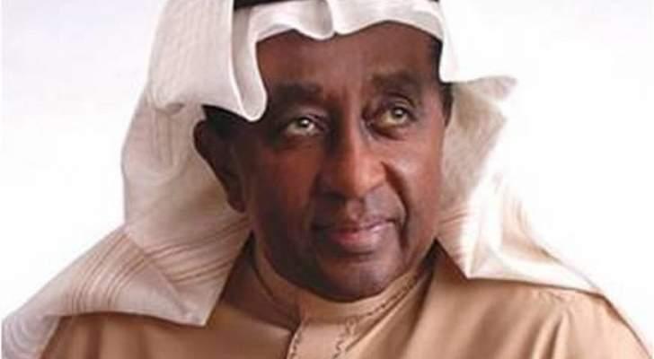 عبد الرب إدريس تعلّم العود بصعوبة.. وإحترق الإستديو الخاص به ورفض غناء إبنه
