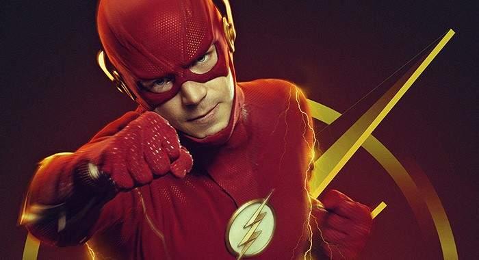 """وفاة نجم """"CW The Flash"""" عن عمر الـ16 عاماً"""