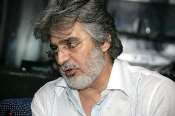 الصورة الأولى لـ عباس النوري بعد شائعة وفاته