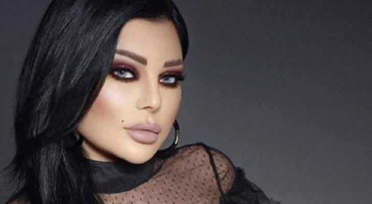"""هيفا وهبي برد جديد على محمد وزيري...""""كلب فلوس""""!"""