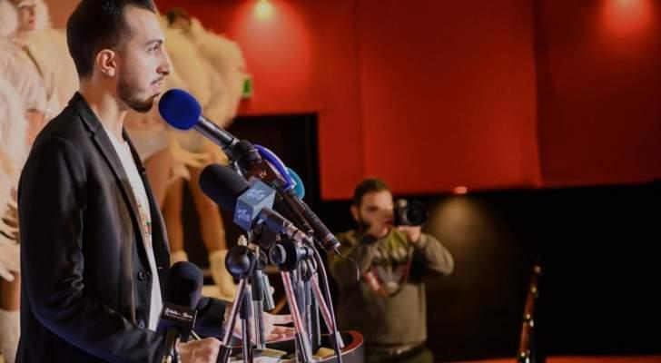 اللبناني Anthony Abou Antoun يحلق عالمياً بقطاع تنظيم الأحداث والترفيه