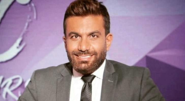 رواد ضاهر يستقيل من OTV ولماذا تحدث عن لغة التخوين والشتم؟