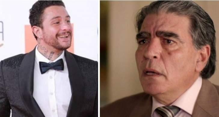 بالفيديو- محمود الجندي منتقداً أحمد الفيشاوي :مظهره لا علاقة له بالرجولة