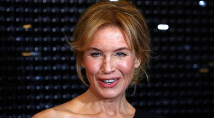 """رينيه زيلويغر نجمة """"Bridget Jones"""" واعدت جيم كاري وبرادلي كوبر.. وأبدعت في """"Judy"""""""