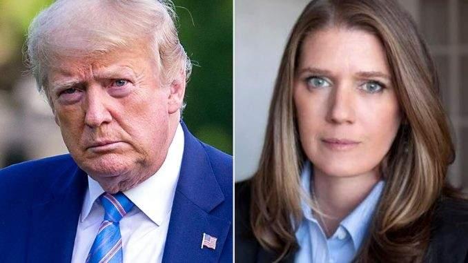 """إبنة شقيق الرئيس الأميركي تصف عائلة ترامب بأنها  """"مختلة بصورة مرضية خبيثة"""""""