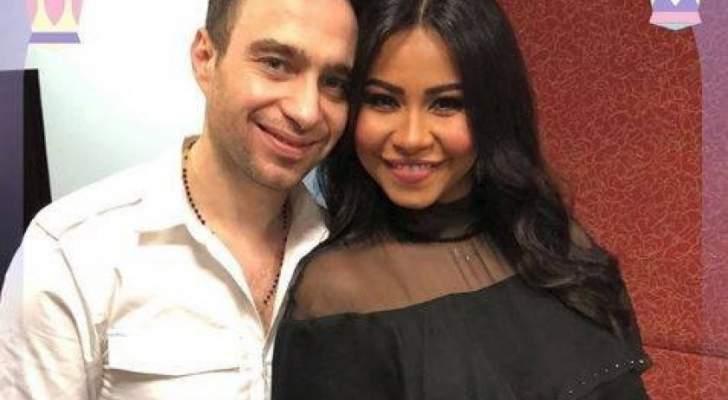 شيرين عبد الوهاب تردّ على أخبار خلافها مع حسام حبيب وطلبها الطلاق