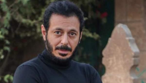 """مصطفى شعبان ينتهي من تصوير """"أبو جبل"""" بعد 9 أيام"""