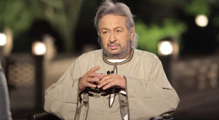 بعد 6 سنوات من وفاته.. مفاجأة بظهور نور الشريف في أحد مسلسلات رمضان المقبل